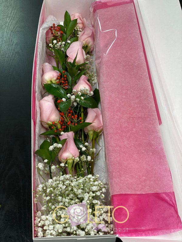Goleto Birthday Flowers design 07