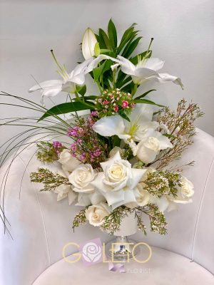 Goleto Birthday Flowers design 18