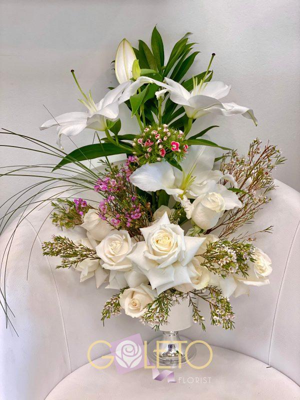 Goleto Birthday Flowers design 18