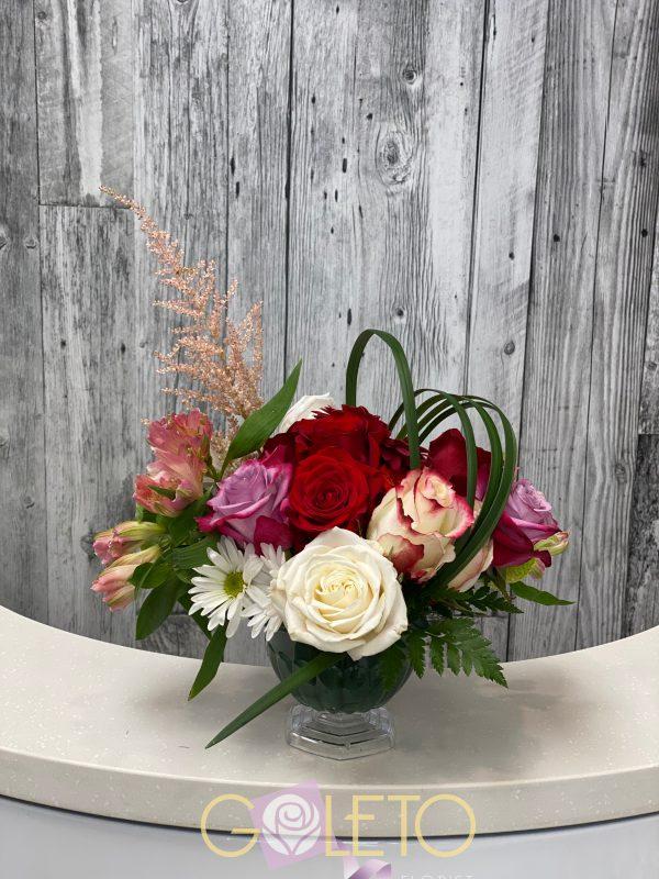 Goleto Birthday Flowers design 20