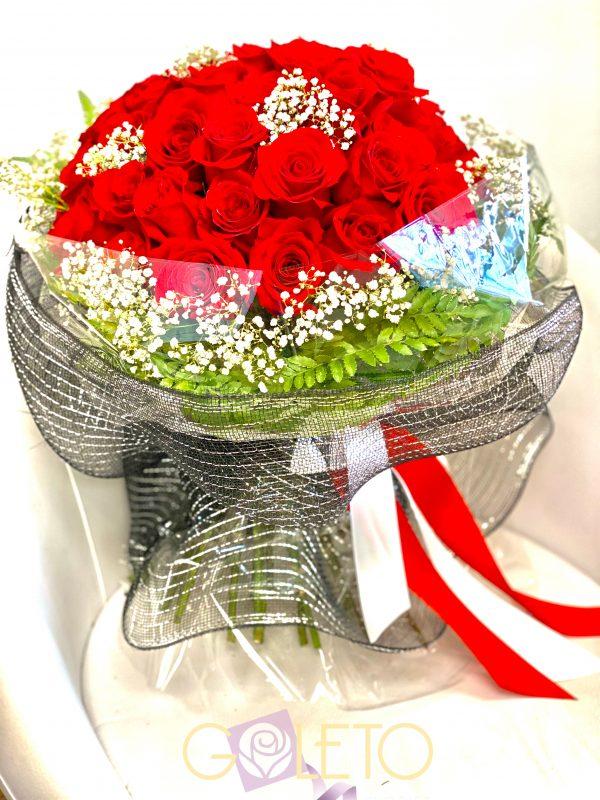 Goleto Birthday Flowers design 24