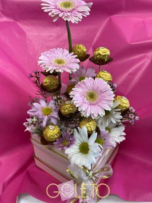 Goleto Birthday Flowers design 26