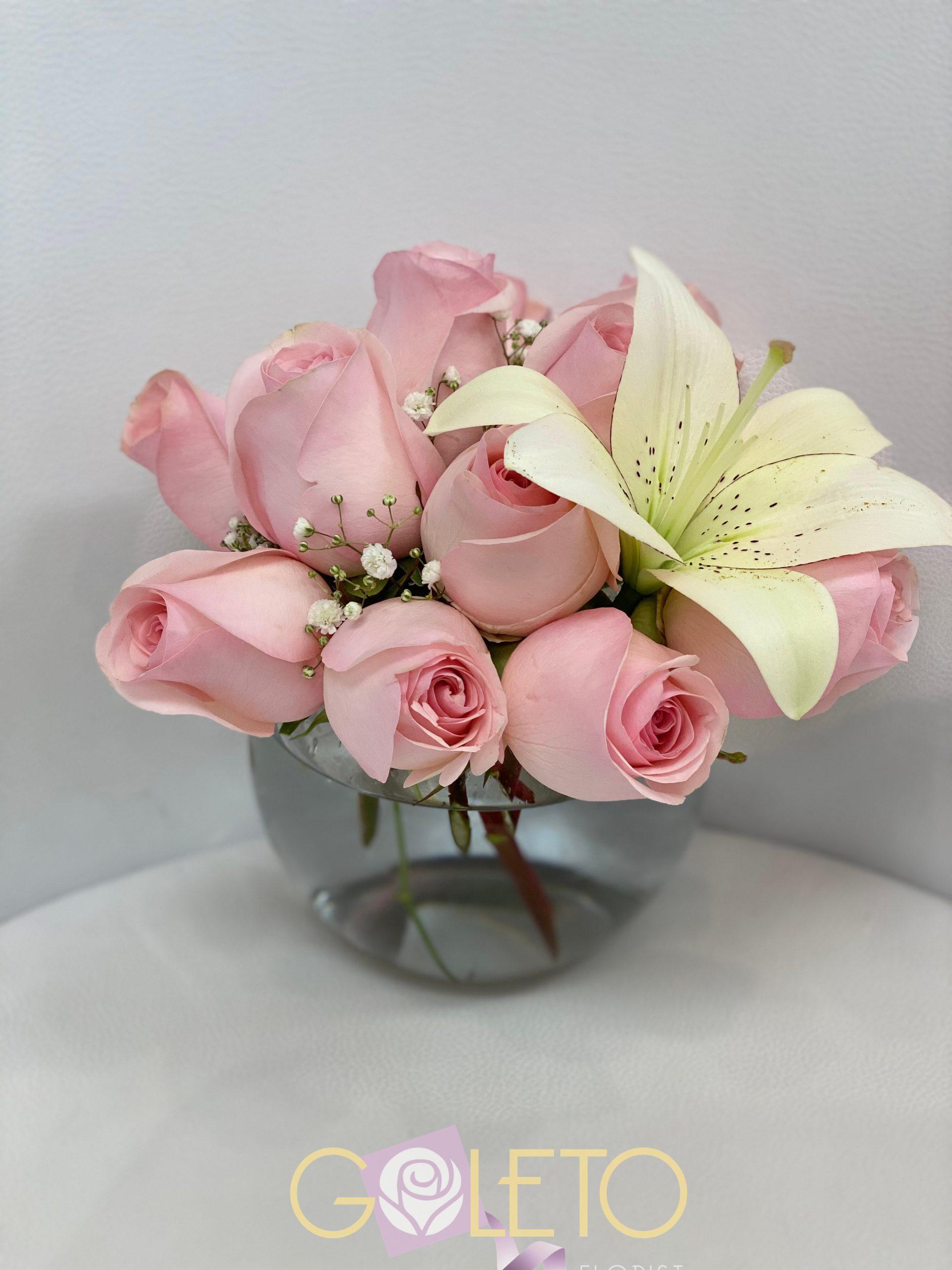 Goleto Birthday Flowers design 29
