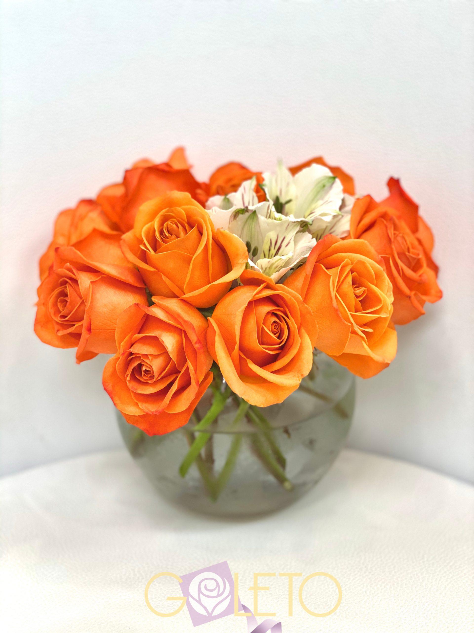Goleto Birthday Flowers design 30