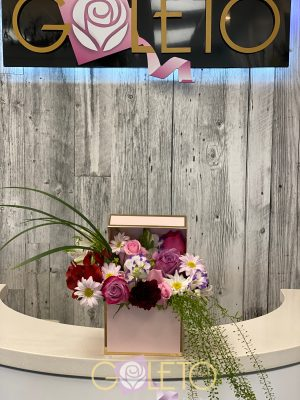 Goleto Birthday Flowers design 19