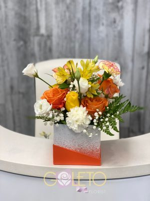 Goleto Birthday Flowers design 23