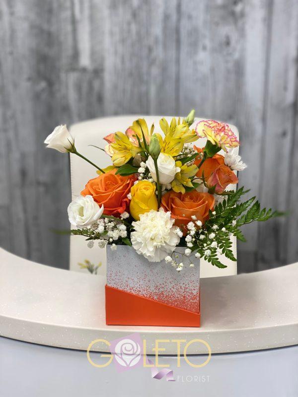 Goleto Birthday Flowers design 23