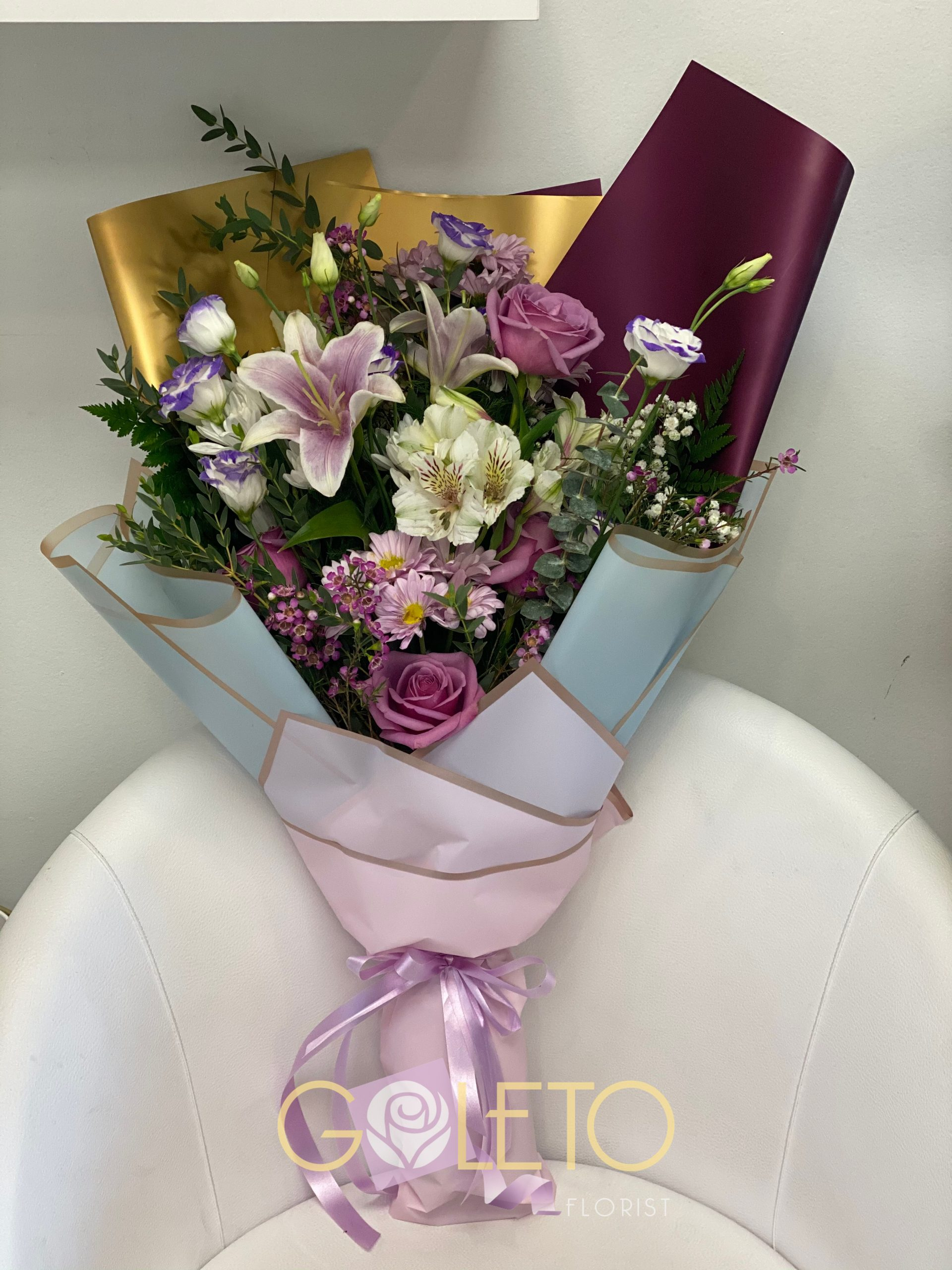 Occasion Flower Bouguets