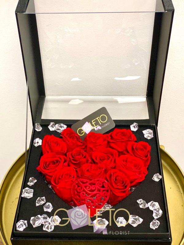 Preserved Roses